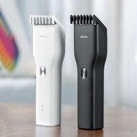 Boost tagliacapelli per uomo bambini famiglia uso ricaricabile tagliacapelli senza fili taglio di capelli elettrico portatile