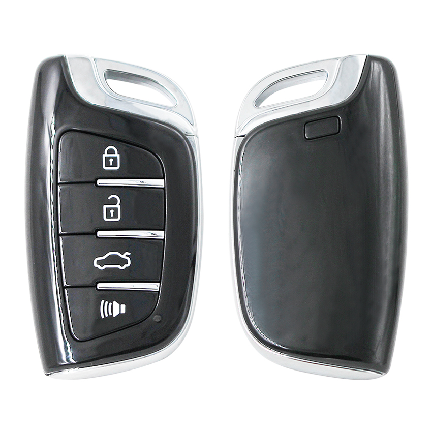 Универсальный пульт дистанционного управления XRSHKEY XHORSE VVDI Smart Key с функцией приближения XSCS00EN английская версия