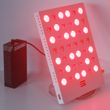 660nm 850nm 45 Вт TLplus красота фотонная терапия светодиодный для лица красный свет контроль времени уход за кожей омоложение лица красота инструмент для спа