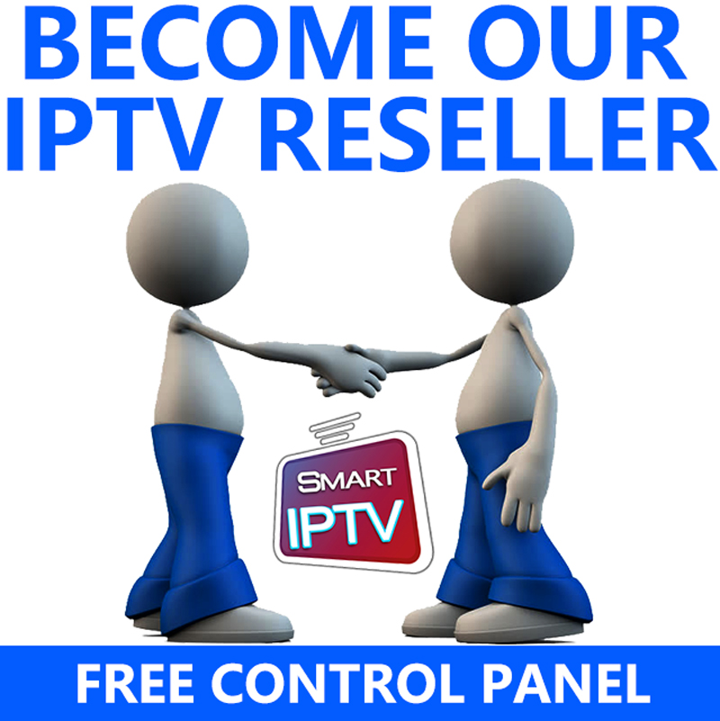 Le panneau de commande World IPTV avec crédits contient 10000 + en direct pour les revendeurs IPTV IPTV M3U Nederlands nordique Switherlands linux iptv