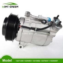 Автомобильный Компрессор переменного тока для Chevrolet Cruze 1.6i 16V для Holden Cruze 1.8i 96966630 13271258 13250601 13310692 13376447 119250587
