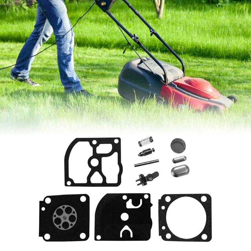 Купить карбюратор ремонт/ремонт комплекта заменяет zama rb 29 для homelite