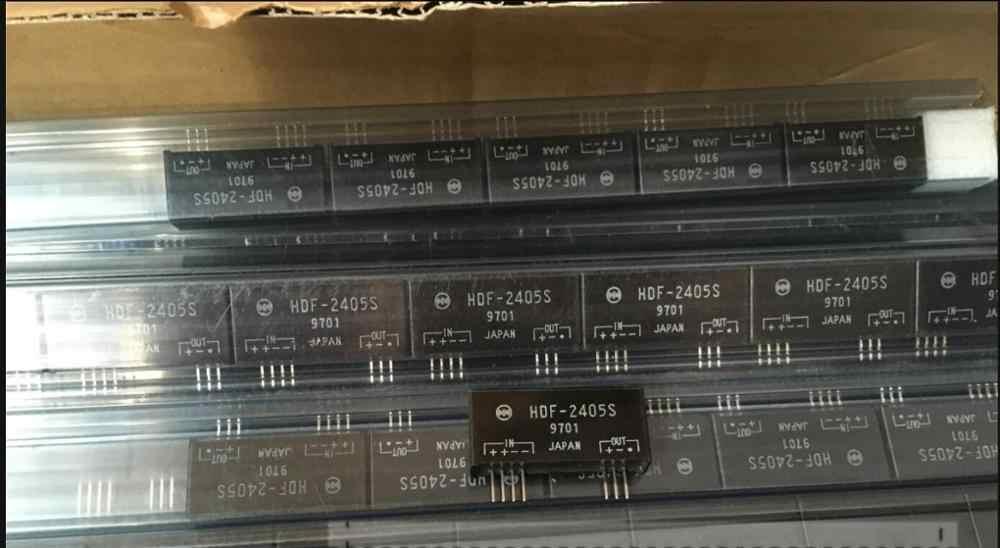 HDF-2405S новый DIP-7 7PIN