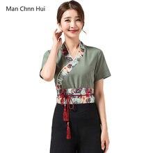 Женский костюм для салонов красоты летняя форма спа униформа