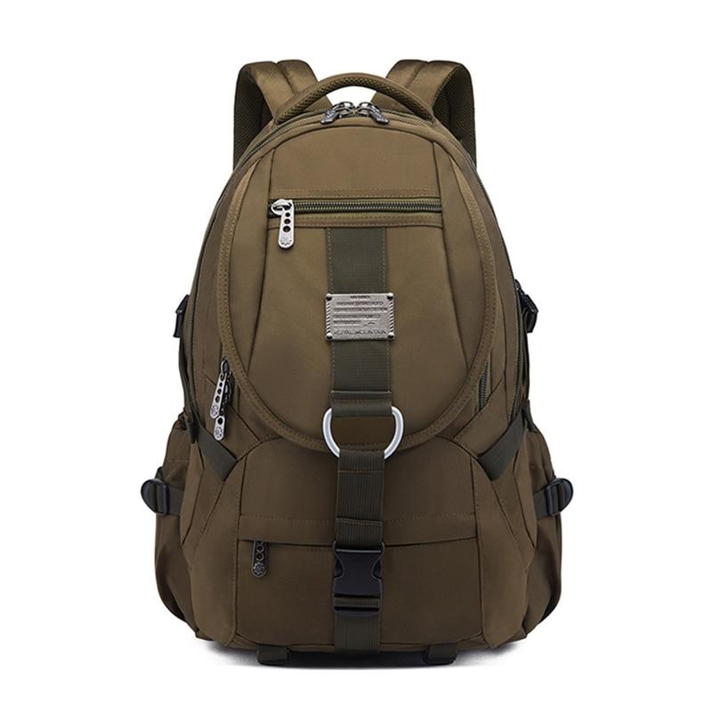 Outdoor Backpack Large Capacity Travel Bagpack Mountaineering Motion Bag Male Multifunctional Waterproof Laptop Unisex Backpack