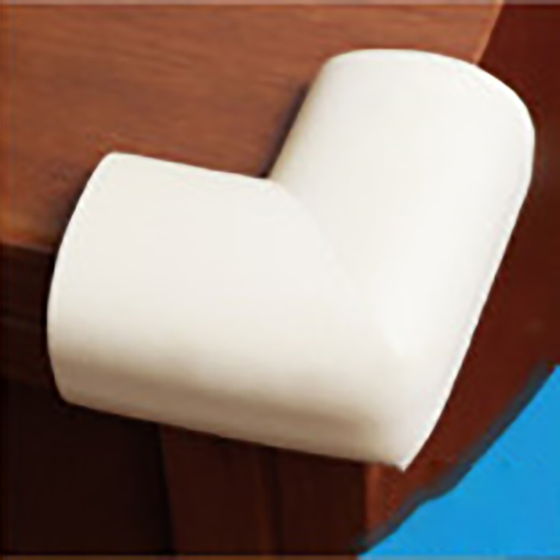 8 Pcs/lot Baby Safety Edge Corner Guards Soft Corner Table Protector Child Safety Security Safe Proof Cushion Corner Protector