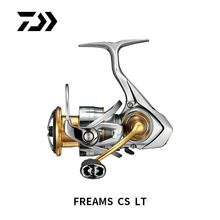 Fishing-Reel Spinning Saltwater Daiwa Magsealed Reel-Carbon FREAMS Cs-Lt