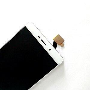 Image 3 - איכות מקורית עבור Elephone P9000 LCD תצוגה + מסך מגע Digitizer עצרת תחליף מושלם 5.5 ב תיקון פנל + כלי