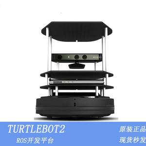 ROS Robot Development Platform Turtlebot2/kobuki Mobile Robot Platform Visual Slam