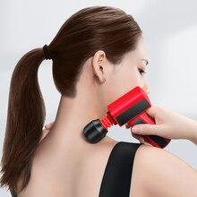 Fitness-Equipment Massage Body-Relaxation Fascia-Gun