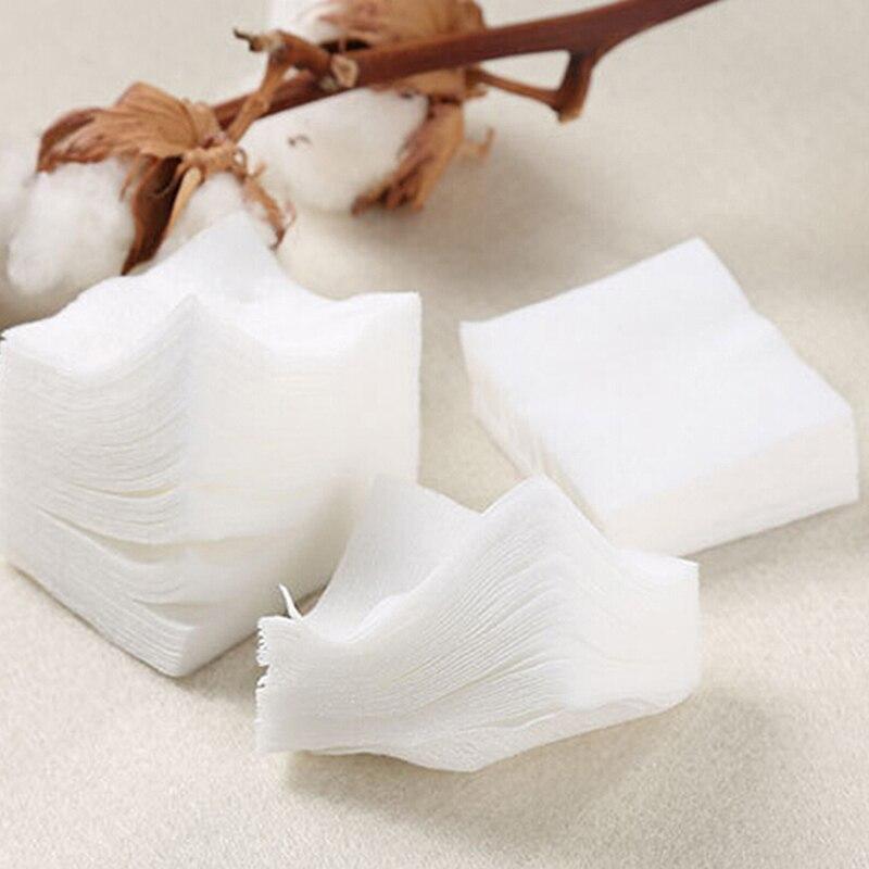 Almofadas de algodão