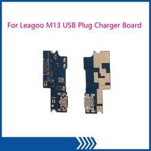 Зарядная плата для leagoo m13 с usb разъемом запасные части