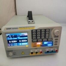 OWON ODP3031 105W Программируемый лабораторный источник питания 30В 3A 1mV 1mA Разрешение 1-CH Выход, с выходом 5 V/3,3 V фиксированный источник питания постоянного тока