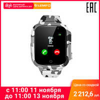Uhren LEMFO LEC2 Russische sprache smart watch für kinder smart watch [lieferung aus Russland]