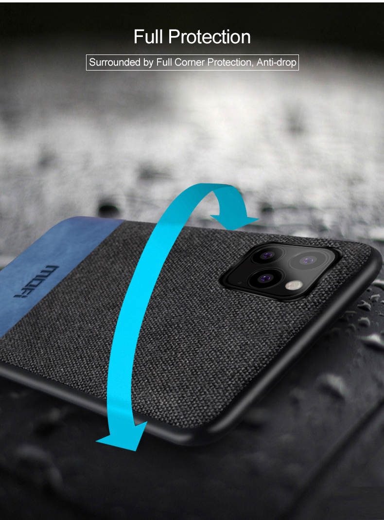 MOFi Fabric Case for iPhone 11/11 Pro/11 Pro Max 43