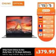 CHUWI GemiBook Pro 14 inch 2K Screen Laptop 8GB RAM 256GB SSD Intel Celeron Quad Core Windows 10 Computer with Backlit Keyboard