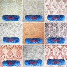 """18 узоров краски для украшения стен 5 """"резиновая головка для валика без инструментов для нанесения краски обои для дома комнаты машина для на..."""
