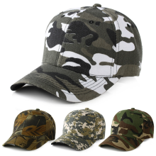 Multicam Tactical Cap Outdoor Sport Snapback Stripe Caps Camouflage Hat Simplicity Military Army Camo Hunting Cap 2020 New