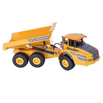 RC Dump Truck Model 2.4Ghz Remote Control Dumper Toy Engineering Cars Vehicles Tilting Cart for Xmas Gift E581-003
