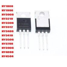 10 sztuk HY4008 HY4008P HY1808 HY1906 HY3008 HY3210 HY3306 HY3312 HY3408 HY3410 HY3506 HY3708 HY3906 HY4504 HY1906P HY3008P do 220
