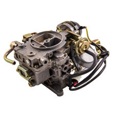 Carburetter עבור איסוזו 2 חבית איסוף Amigo רודיאו Wisard טרופר 4ZD1 2.3L Carby(China)
