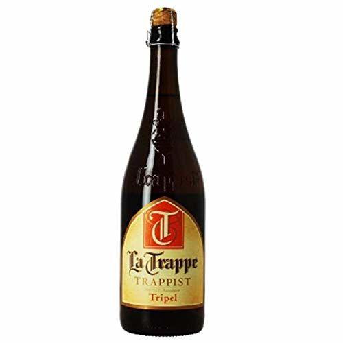 BRASSERIE LA TRAPPE Triple - Biere Ambrée - 33 Cl - 8 %