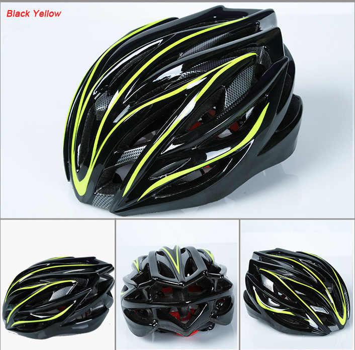 2019 ใหม่หมวกกันน็อคขี่จักรยาน MTB จักรยานหมวกกันน็อก Triathlon จักรยานกีฬา Aero Cascos Ciclismo Capaceta Bicicleta อุปกรณ์จักรยาน