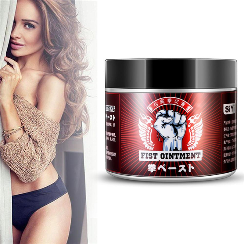 1Pcs Concentrated Gel Grease Cream <font><b>Lubricant</b></font> <font><b>Anal</b></font> <font><b>Sex</b></font> <font><b>Lubricant</b></font> Oil Extreme Gay Fisting <font><b>Lubricant</b></font> Personal Lubrication Adult image