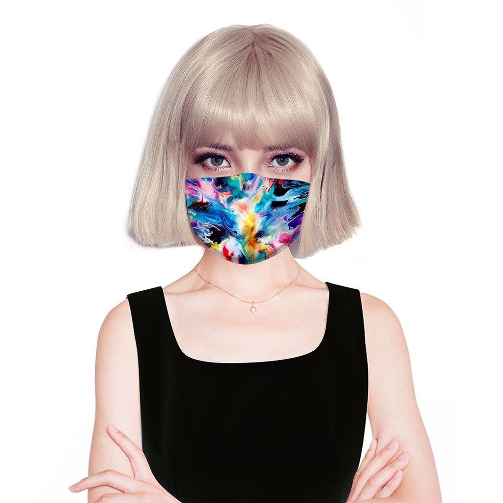 Haf9ebd858d3945789f2ef7b42059b42bp adult facemask flower print adjustable cotton maske mondkapje maska tapabocas dropshipping