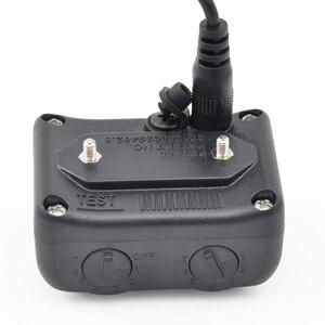 Image 3 - Электронный ошейник антилай PET850 аккумуляторный и водонепроницаемый