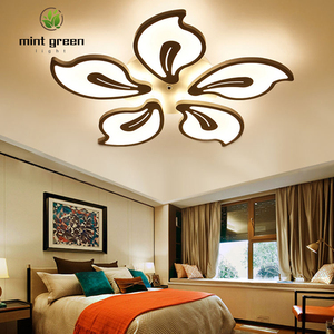 Новые Современные светодиодные люстры для гостиной, спальни, столовой, акриловый Железный корпус, интерьер дома, люстра, светильники