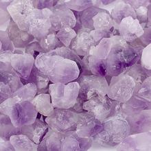 200 грамм Натуральный Аметист Кристалл скелетный сырой Драгоценный Камень кварцевый кластер исцеляющий образец