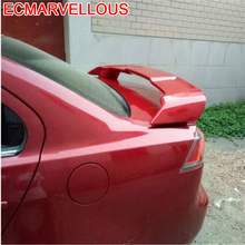 Automovil Modified Parts Accessory Car Styling Automobiles Mouldings Wing Exterior Auto Spoilers FOR Mitsubishi Lancer-ex