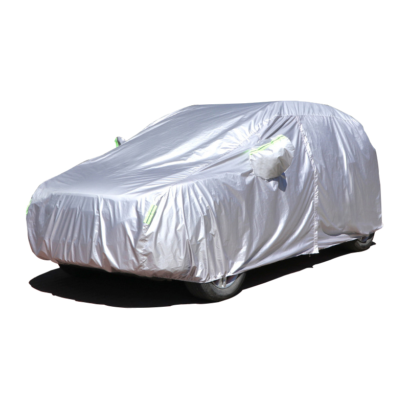 Image 2 - Full Car Covers For Car Accessories With Side Door Open Design Waterproof For Mercedes Benz W124 W203 W204 W205 W210 W212 W213-in Car Covers from Automobiles & Motorcycles