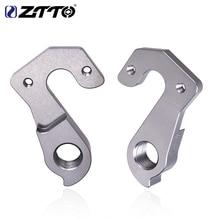 ZTTO new CNC Bnnc TMR01/02 Carbon Frame Bicycle Hanger For K021 Road Bike TMR Dropout 130*10 QR Quick Release Derailleur