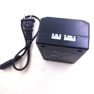 Image 2 - Batterij Oplader Oplaadkabel Adapter Voor Hubsan Zino H117S/Zino Pro Quadcopter Onderdelen