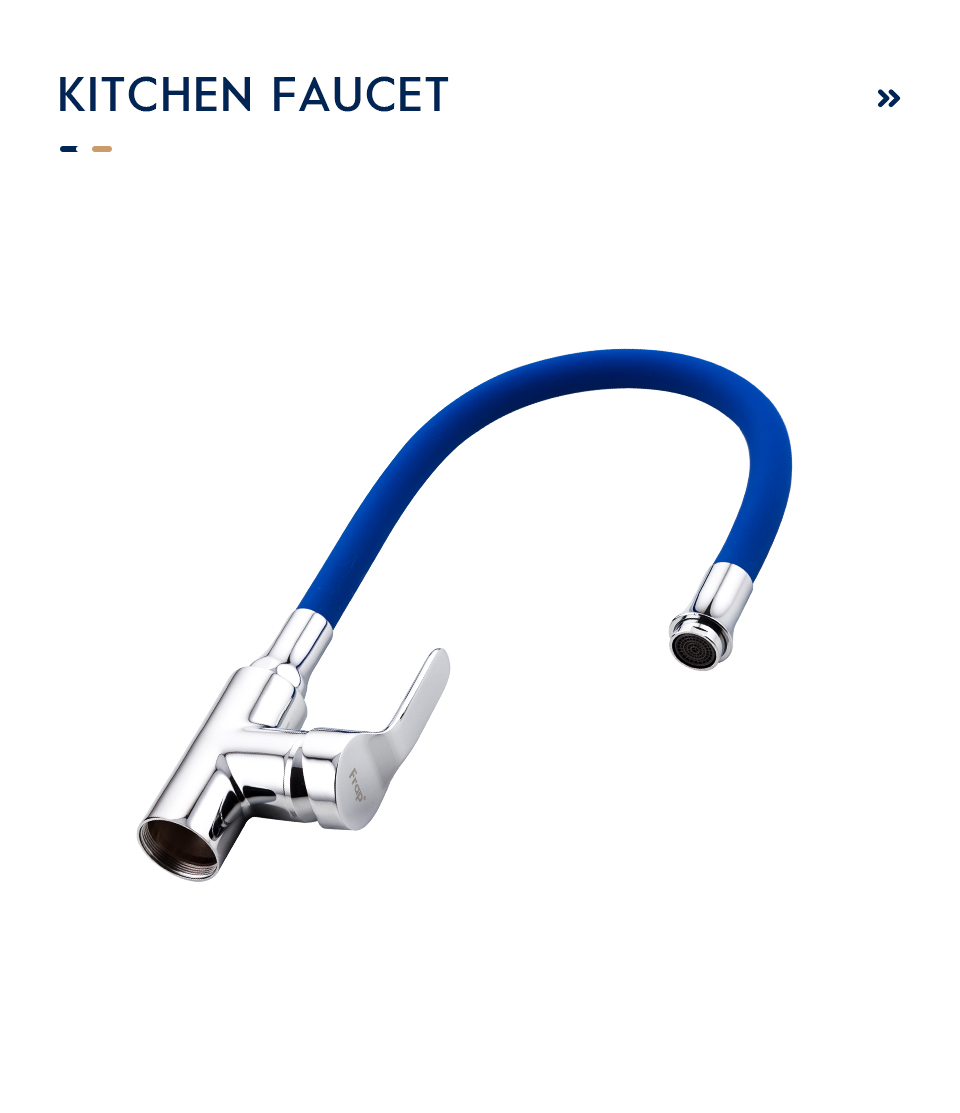 Hafa3eaa2ee214fd1aebacdb95ba2ffe9r Frap Silica Gel Nose Any Direction Rotating Kitchen Faucet Cold and Hot Water Mixer Torneira Cozinha Single Handle Tap F4353