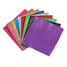Papel de aluminio para dulces, envoltorio para Chocolate, papel gofrado de Metal, regalo, embalaje de papel artesanal, suministros para fiesta de boda, 100 Uds.