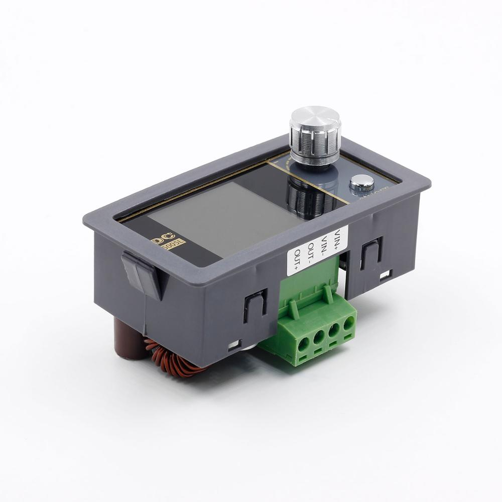 Ultimate SaleîPower-Supply-Module Ammeter Programmable Current-Detector Constant Voltage Buck 50v 5a