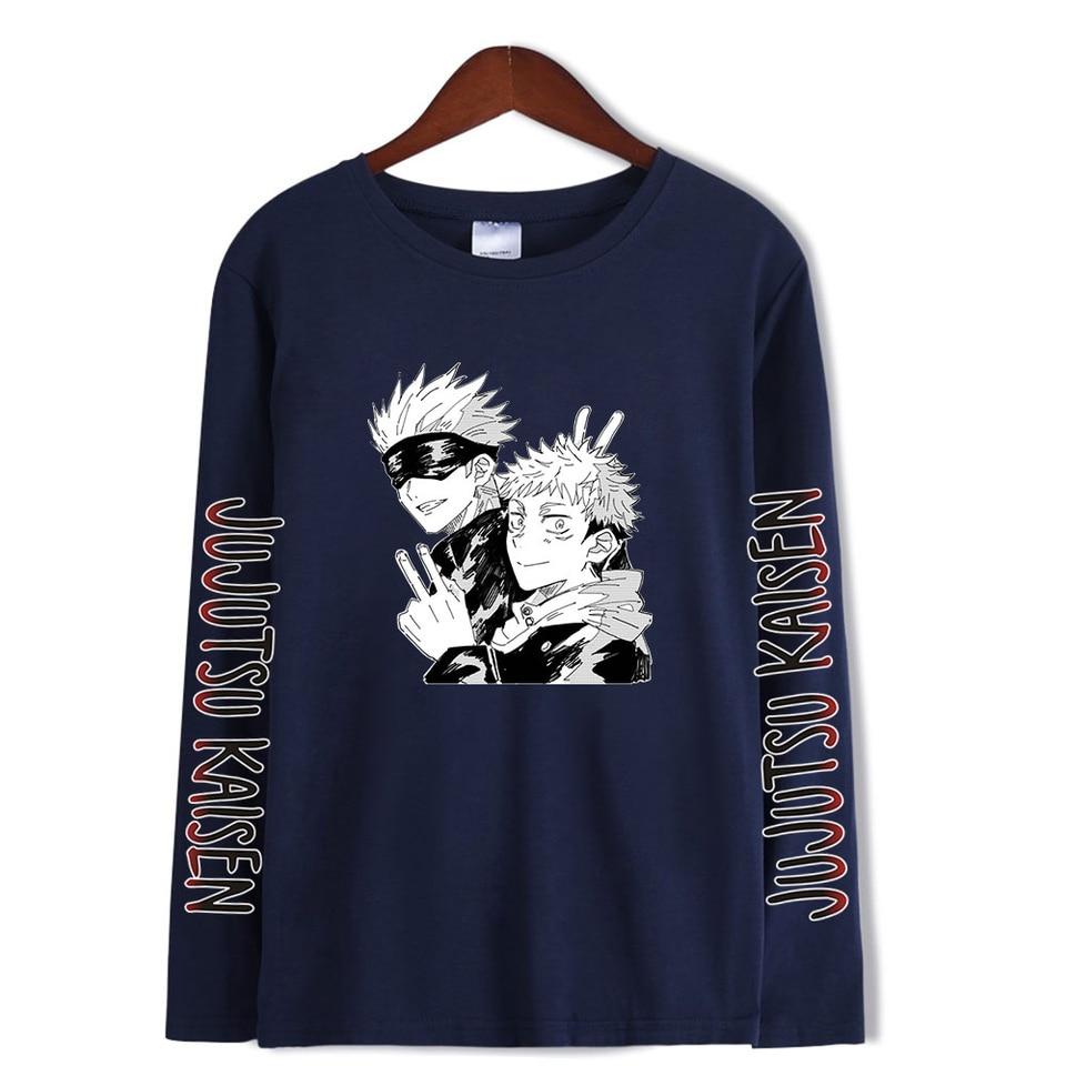 Image result for Jujutsu Kaisen Shirt