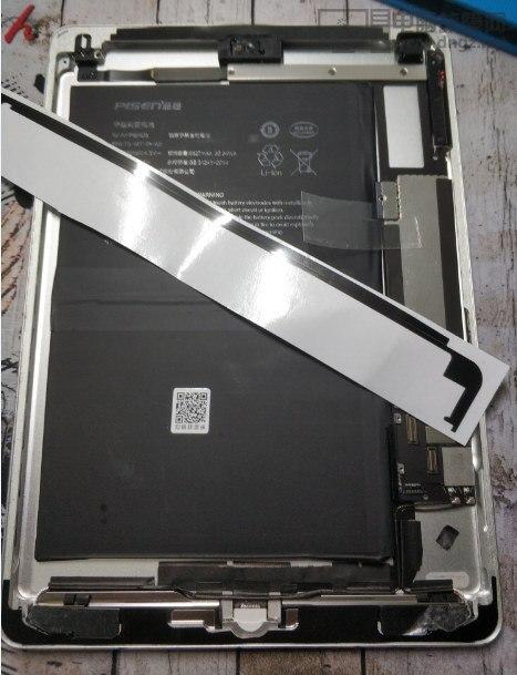 2013年旧iPadAir电池更换图文教程22