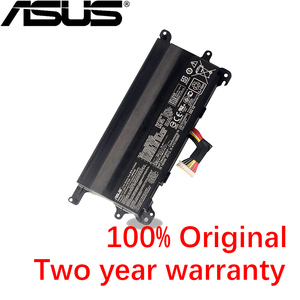 ASUS Original 5800mAh A32N1511 For ASUS ROG G752 G752V G752VT G752VY GFX72 GFX72V GFX72VT Laptop Battery(China)