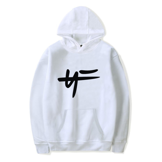 High Quality NF print Sportswear Hoodie 1