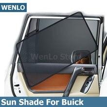 Магнитная сетка для боковых окон автомобиля солнцезащитный козырек