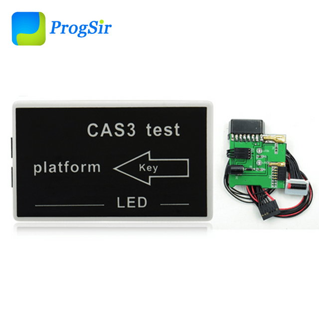 CAS Test Platform For BMW CAS2 CAS3