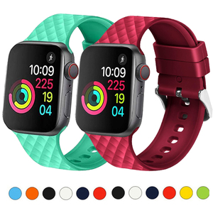 Strap for Apple watch band 4 5 44mm 40mm