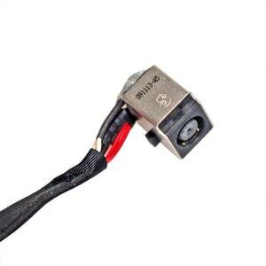 Image 2 - แล็ปท็อปDC Power Jackสายชาร์จสายไฟสำหรับHP Probook 4510S 4710S