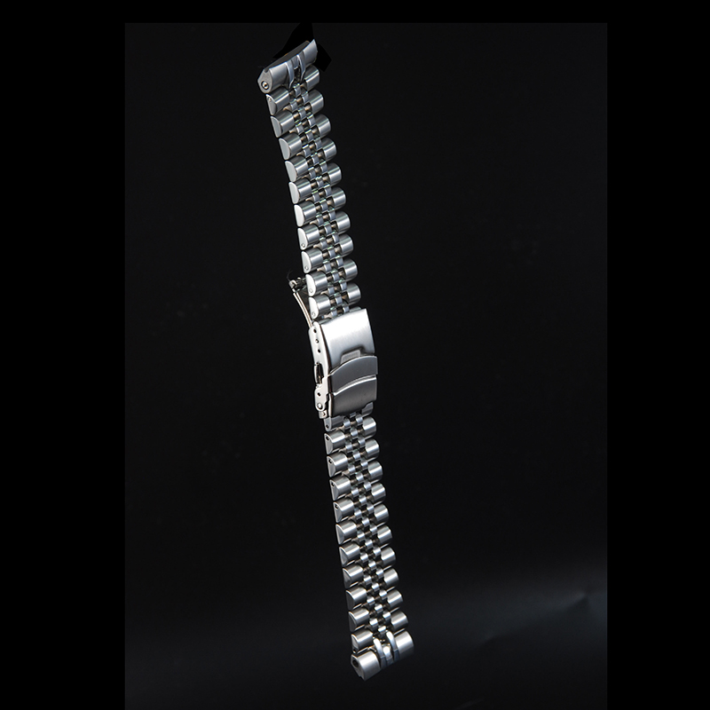 Replacement Watch Band Strap For Seiko Watch Band New Turtle SRP773 SRP775 SRP777 SRPA21 Stainless Steel Bracelet