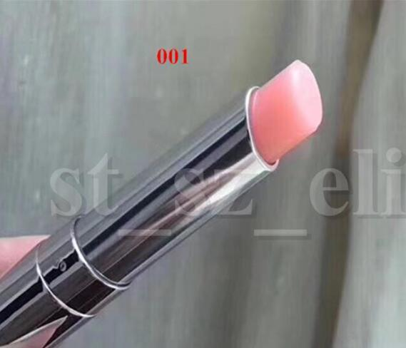 Famous Lip Makeup Lip Glow Colorful Lip Color Reviver Balm Lipstick Lips Cosmetics with box 2 Colors 2