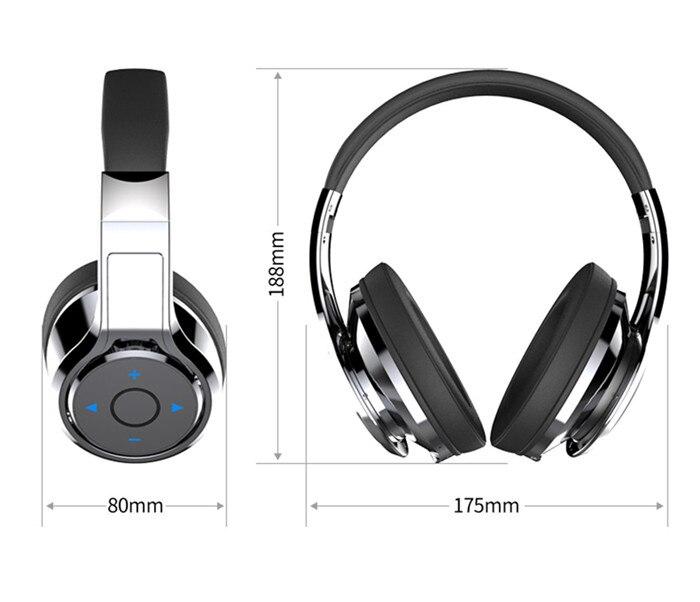 ruído ativo sem fio fone de ouvido